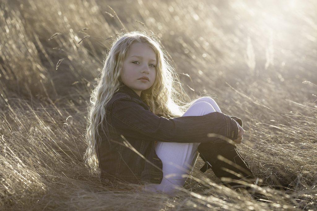 semillas en la infancia
