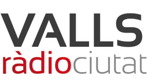 Valls Ràdio Ciutat